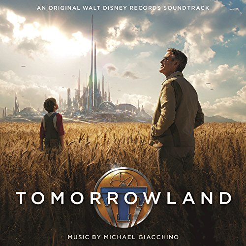 Tomorrowland (Original Motion ...