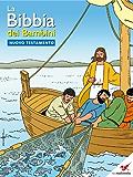 La Bibbia dei Bambini - Fumetto Nuovo Testamento
