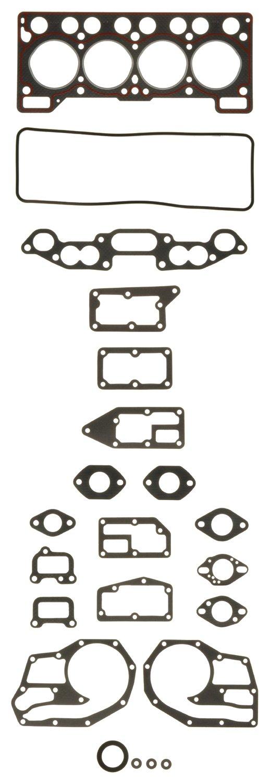 AJUSA 52017200 Jeu de Joints d'Etanchéité Culasse de Cylindre Auto Juntas S.A.U.