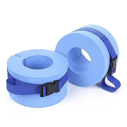 Amazon.com: chyir ejercicios aeróbicos de agua flotador ...
