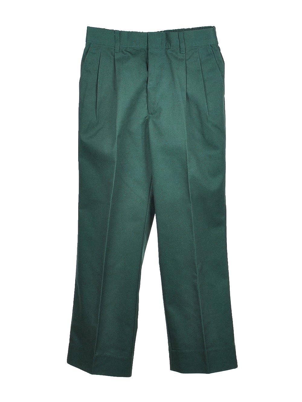 Rifle Big Boys Husky Pleated Pants