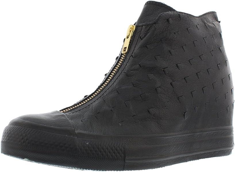 nieuw product discountwinkel eerste klas Womens Chuck Taylor All Star Lux Shroud Sneaker