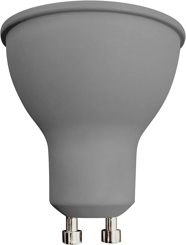 Pack de 3 bombillas LED Spotlight SevenOn LED 54894, 7.5W ...