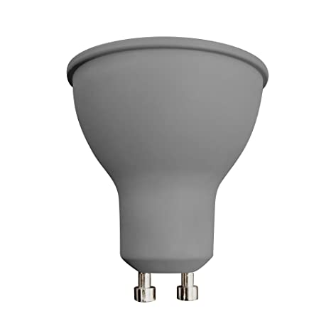 Pack de 3 bombillas LED Spotlight SevenOn LED 54893, 7.5W equivalente a 50W,