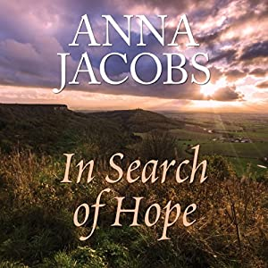 In Search of Hope Audiobook