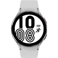 Samsung Galaxy Watch4 44mm Bluetooth Smartwatch, Silver