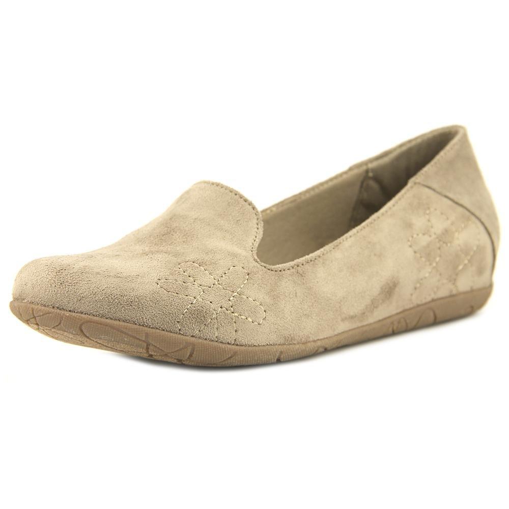 Bare Traps Frauen Flache Schuhe6.5 B(M) US|Mushroom