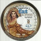 Fat Actress Kirstie Alley Season 1 Disc 2 Replacement Disc Episodes 5-7!