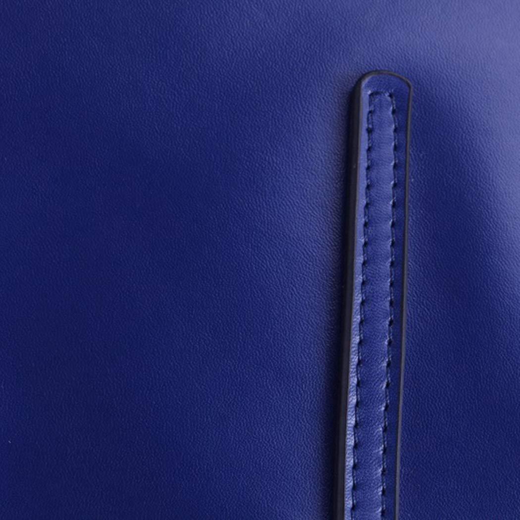 Lfny-bagDamen Lederhandtasche Umhängetasche Arbeitstasche große Kapazität Lederhandtasche smallredwine