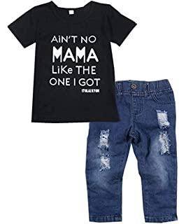 0c540a0ed895 Amazon.com: TiTCool Toddler Baby Boys Girls Hooded Sweatshirts ...
