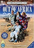 Coronation Street: Out Of Africa [DVD]