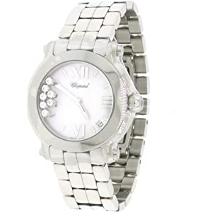 e39ef41d88ad3 Chopard Happy Sport Automatic-self-Wind Female Watch 27/8477-3001 (