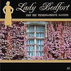 Die verschlossene Kammer (Lady Bedfort 67)