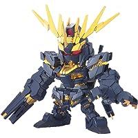 Bandai BB380 Gundam UnicornBanshee G0181344 Brand New