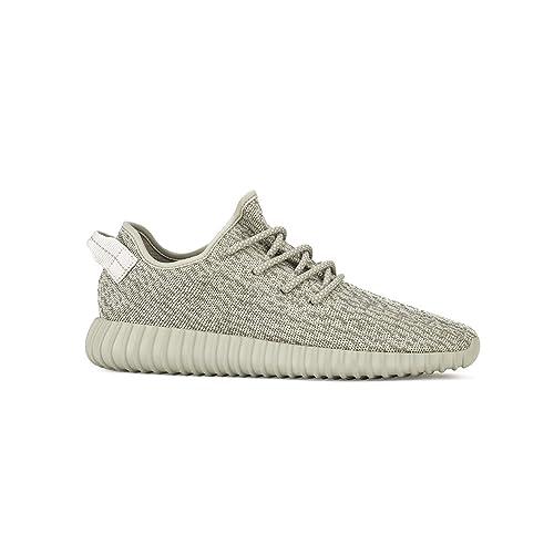 26c0b2e082e13 Adidas Men Yeezy Boost 350 MoonRock Fabric US 8  Amazon.ca  Shoes ...
