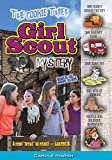 The Cookie Thief Girl Scout Mystery (Series)