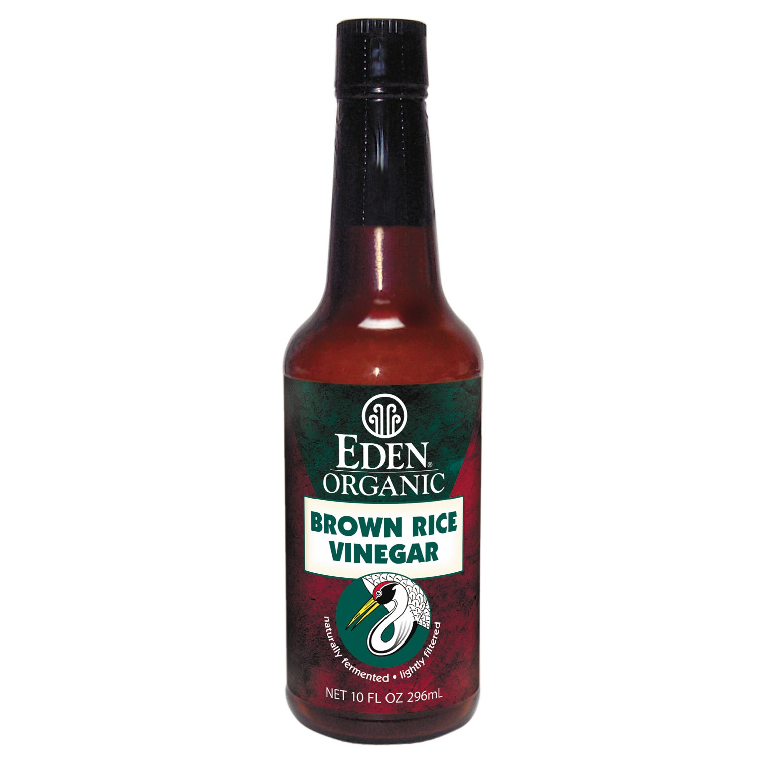 Eden Foods Organic Brown Rice Vinegar -- 10 fl oz