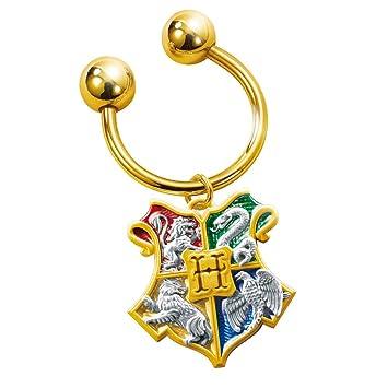 Noble Collection nn7117 - Harry Potter llavero Escudo de ...