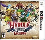 zelda 3ds link between worlds - Hyrule Warriors: Legends - Nintendo 3DS