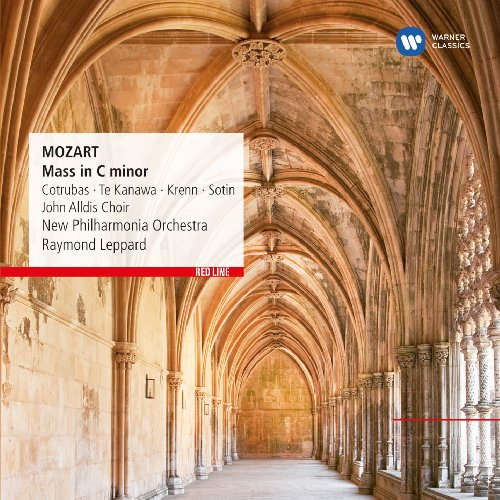 Price comparison product image Mozart: Mass in C Minor