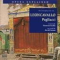 Leoncavallo: Pagliacci Hörbuch von Thomson Smillie Gesprochen von: David Timson