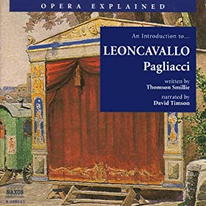 Leoncavallo: Pagliacci Audiobook