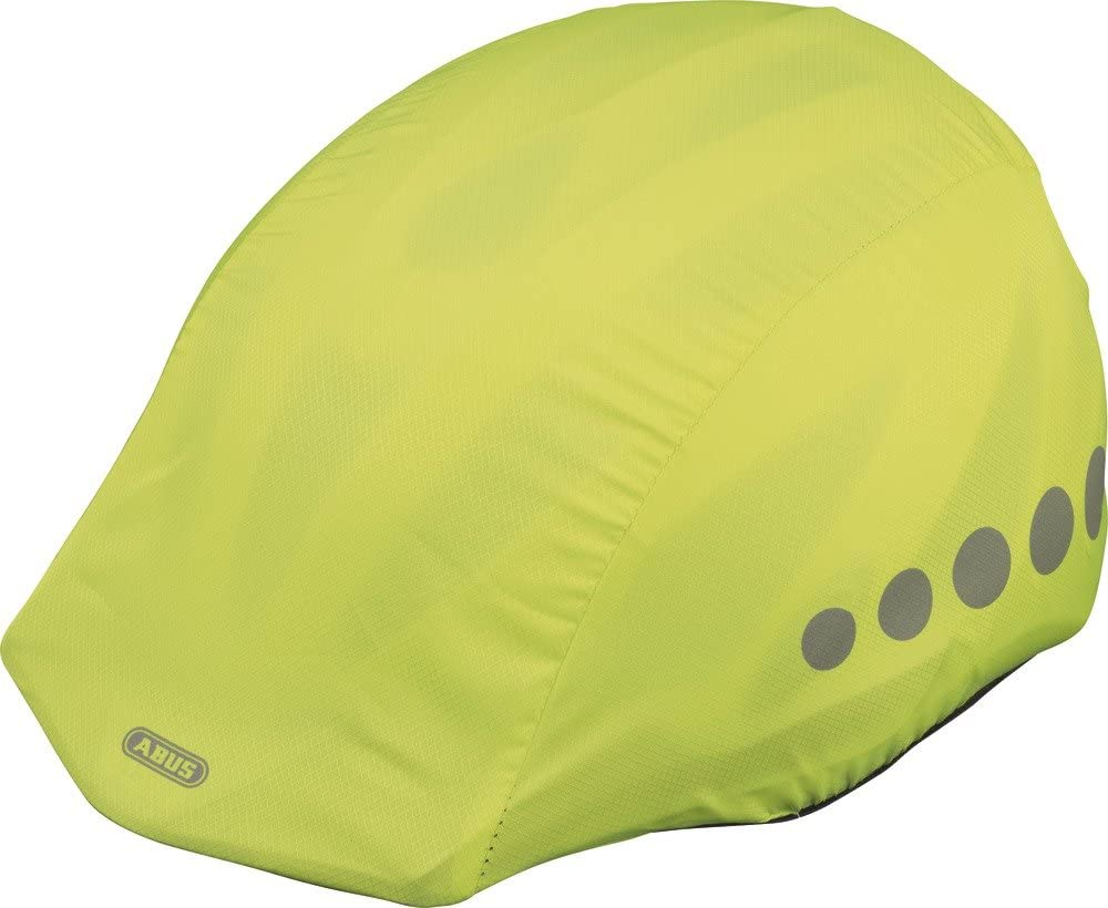 61eICB7HDkL. AC SL1000  - Abus Unisex Regenkappe für Helm, Universal