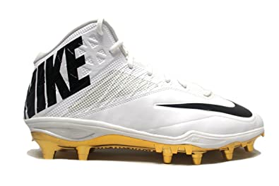 NIKE Men's Special Promo Zoom Code Elite 3/4 TD Football Cleats (15,