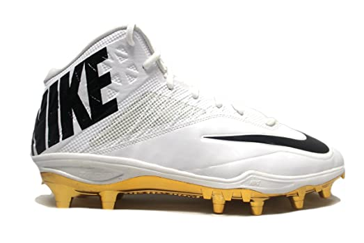 Nike Men's Special Promo Zoom Code Elite 3/4 TD Football Cleats (13,