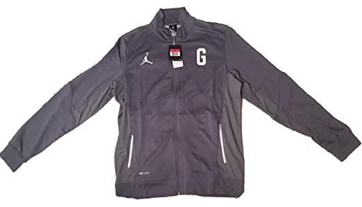 NIKE Mens Team Jordan Flight Jacket at Amazon Mens ...