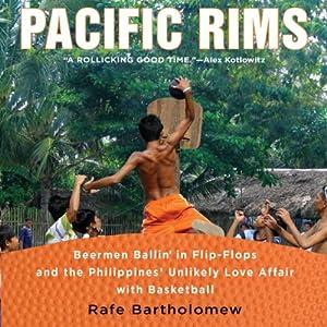 Pacific Rims Audiobook