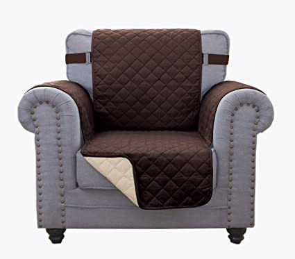 Superior Quality Reversible Chair Cover 63