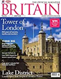 The British Tourist Authority's official magazine is an indispensable reference when planning a trip to the United Kingdom, as well as a spectacular look at some of Britain's most beautiful places to visit. Published bimonthly.