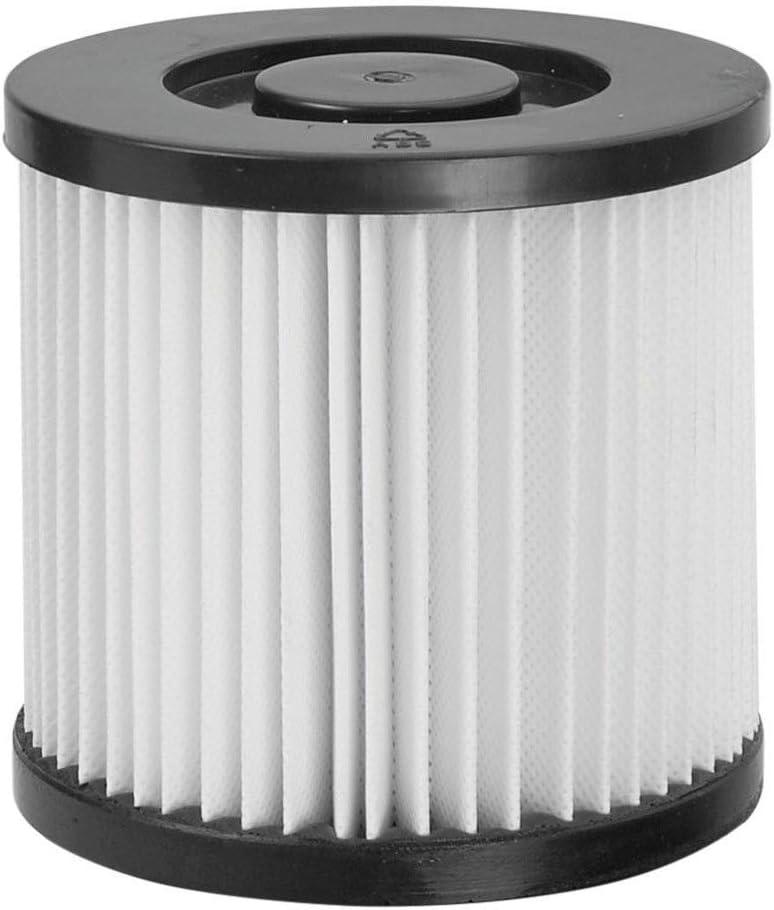 Filtro HEPA para aspirador soplador de cenizas – Filtro de partícula aéreas de alta eficiencia: Amazon.es: Iluminación