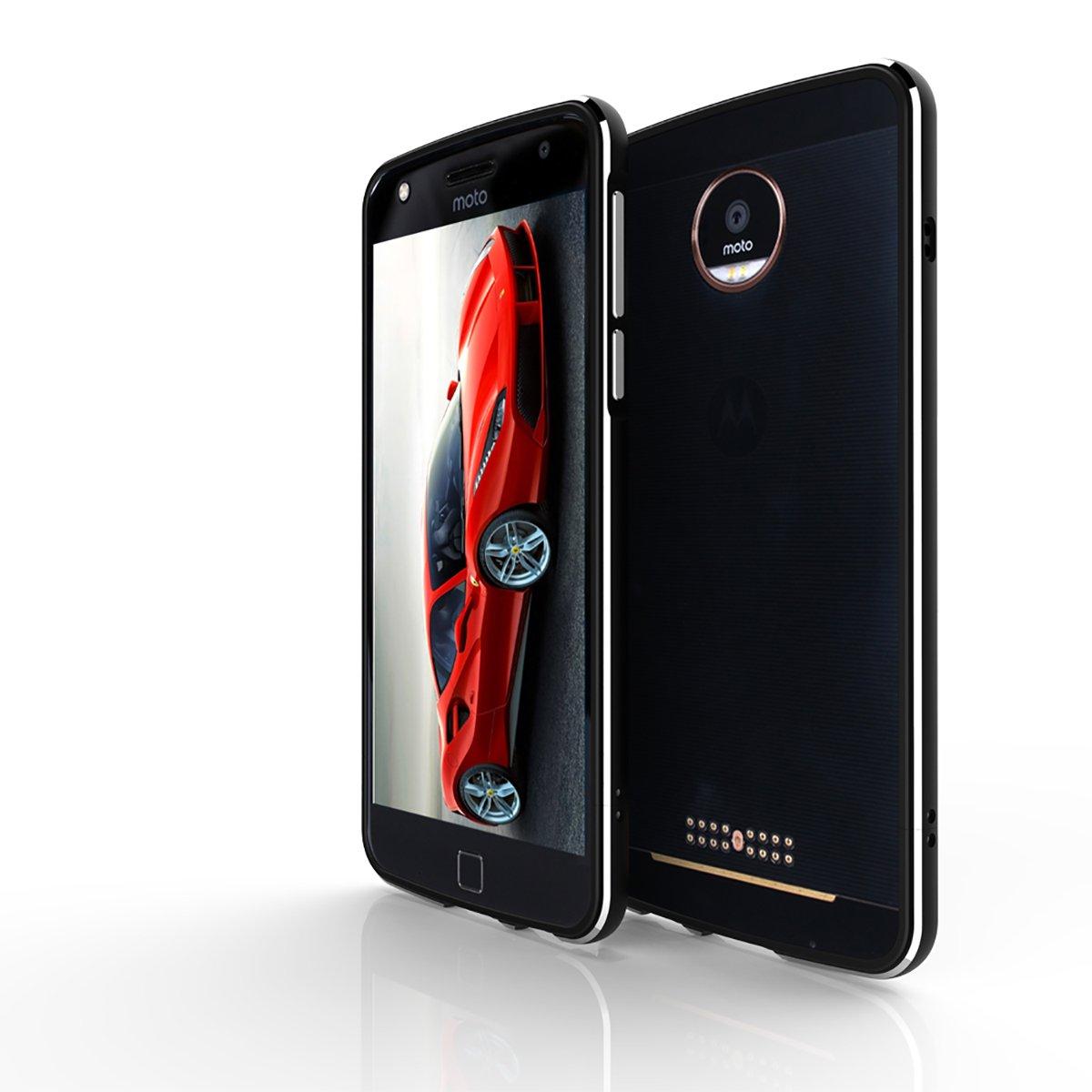 dreamw orldeu Moto Z OR zplay Smartphone - Protector de Pantalla ...