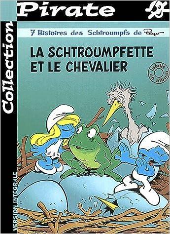 Les Schtroumpfs Numero 3 La Schtroumpfette Et Le Chevalier Pdf