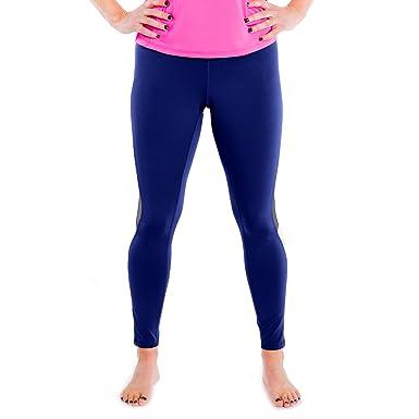 7371adb5fc0cf Amazon.com  Katie K Active Plus Size Leggings Plus Size Leggings for Women  (L - 3XL) Figure Figure Stretch Workout Leggings  Clothing