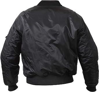 Rothco Ma-1 Flight Security Jacket