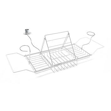 Bath Caddy - Bath Rack: Amazon.co.uk: Toys & Games