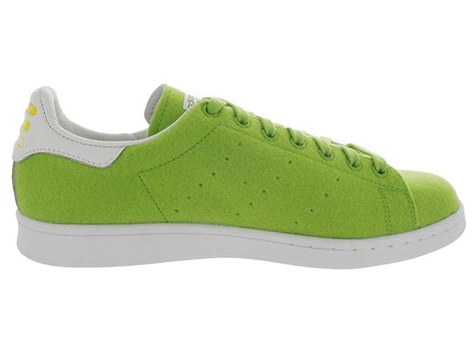 3c14edacbd Amazon.com | adidas Originals Pharrell Williams Stan Smith Men's Tennis  Shoes | Tennis & Racquet Sports
