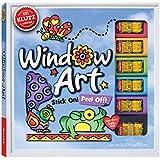 Window Art Activity Kit by Klutz