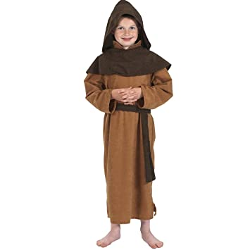 a982a270fb Charlie Crow Tobias the Monk costume for kids. 8-10 Years.  Charlie ...