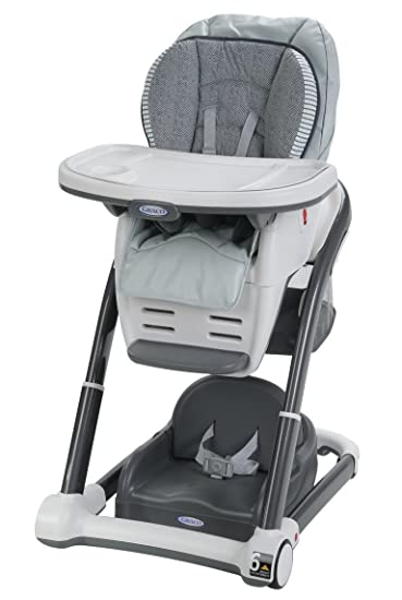 7c0f94cd93d95 Amazon.com   Graco Blossom LX 6-in-1 Convertible Highchair