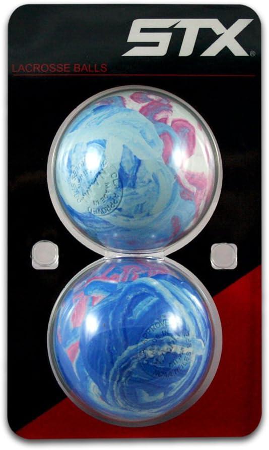 STX Lacrosse Balls 2 Pack