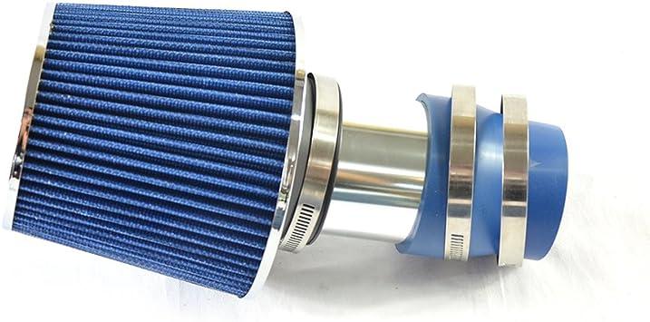 Filter BLUE For 2000-2006 Audi TT Quattro 1.8L L4 Turbocharged Air Intake Kit