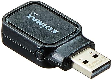 EDiMAX EW-7611UCB Adaptador y Tarjeta de Red WLAN/Bluetooth ...