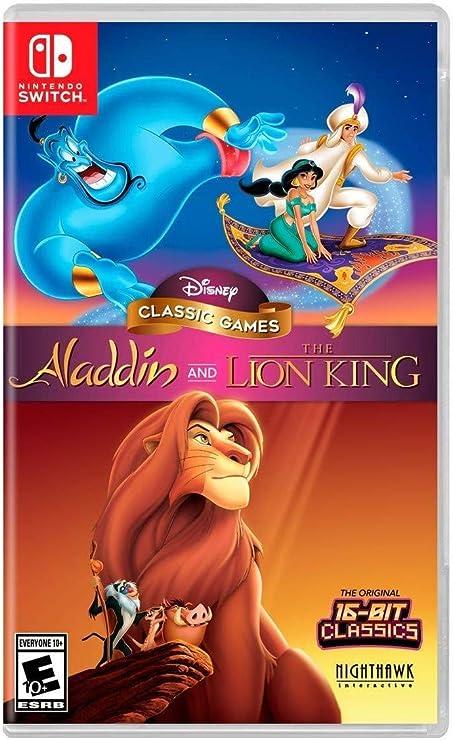Aladdin 2 game nintendo mgm casino club ignite