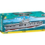 COBI Historical Collection USS Enterprise (CV-6), Multi (4815)