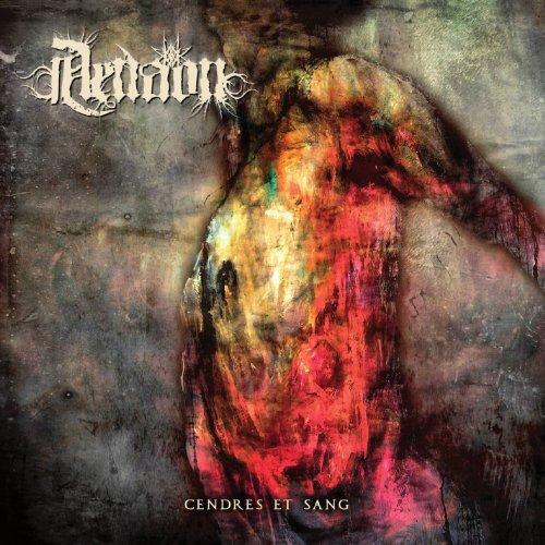 Aenaon: Cendres et Sang (Audio CD)