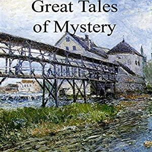 Great Tales of Mystery Audiobook